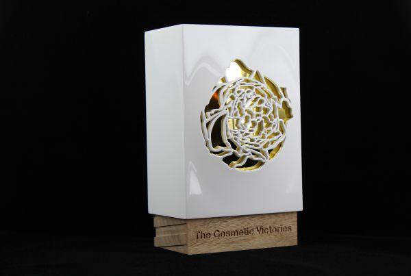 Cosmetic Valley - Trophée - Editions spéciales