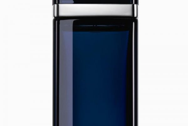 Dior - Flacon Addict Blue