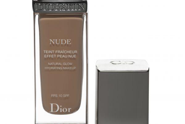 Dior - Diorskin Nude