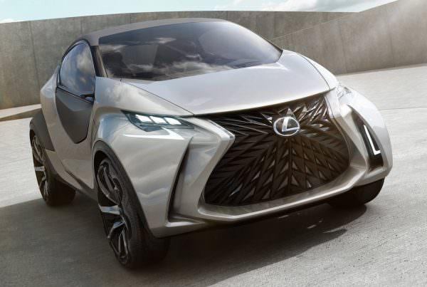Lexus - LFSA
