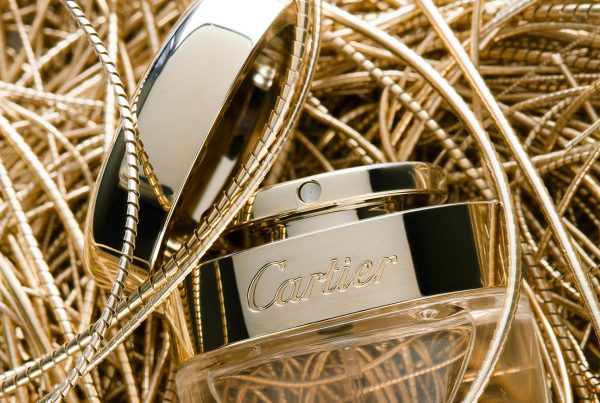 Cartier - Baiser volé