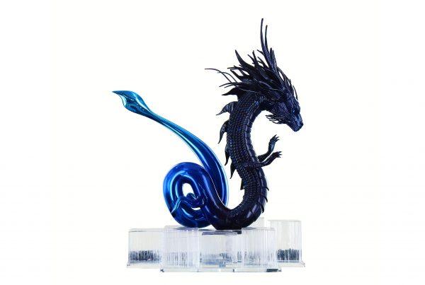 Dragon des glaces - Projet interne