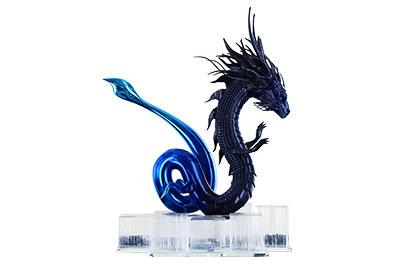 Dragon des glaces