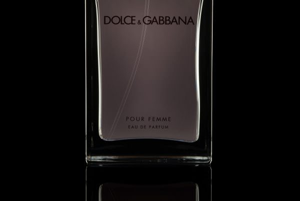 Flacon Dolce & Gabbana
